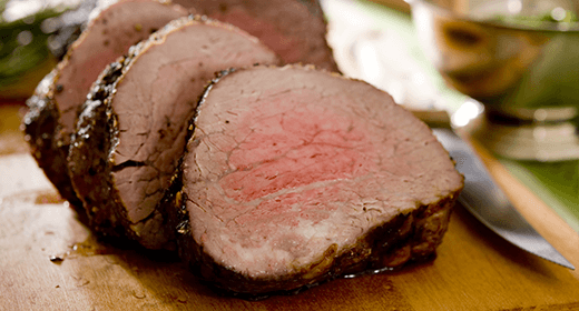 Shore's Food Market | Beef Tenderloin | A Rhode Island Tradition Since 1920!